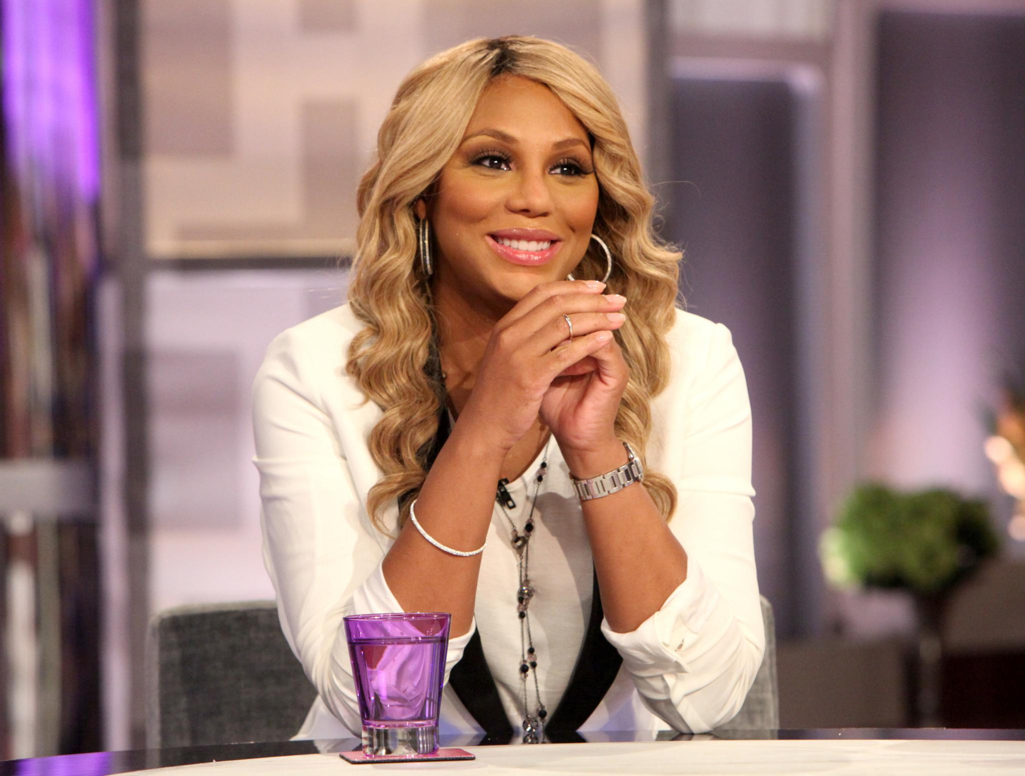 Tamar Braxton Triggers Mixed Reactions Form Fans With Her Latest Message With Biblical Connotations