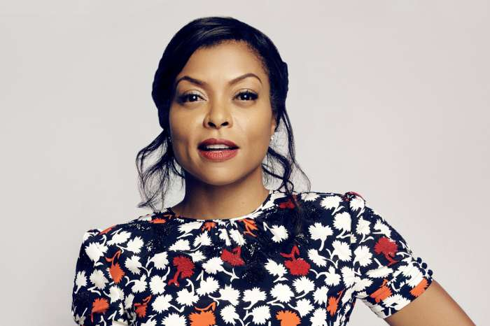 Taraji P. Henson Opens Up About Suffering From Depression Because Of Fame