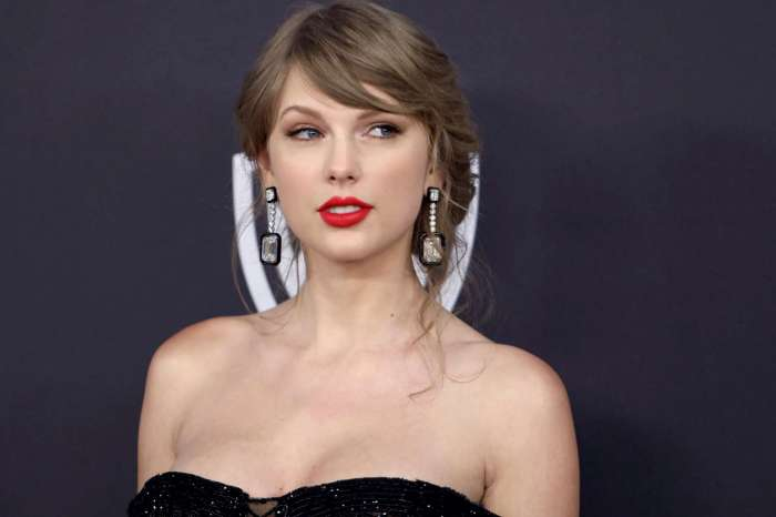 Taylor Swift - Intruder Breaks Into Her House For The Second Time And Gets Arrested