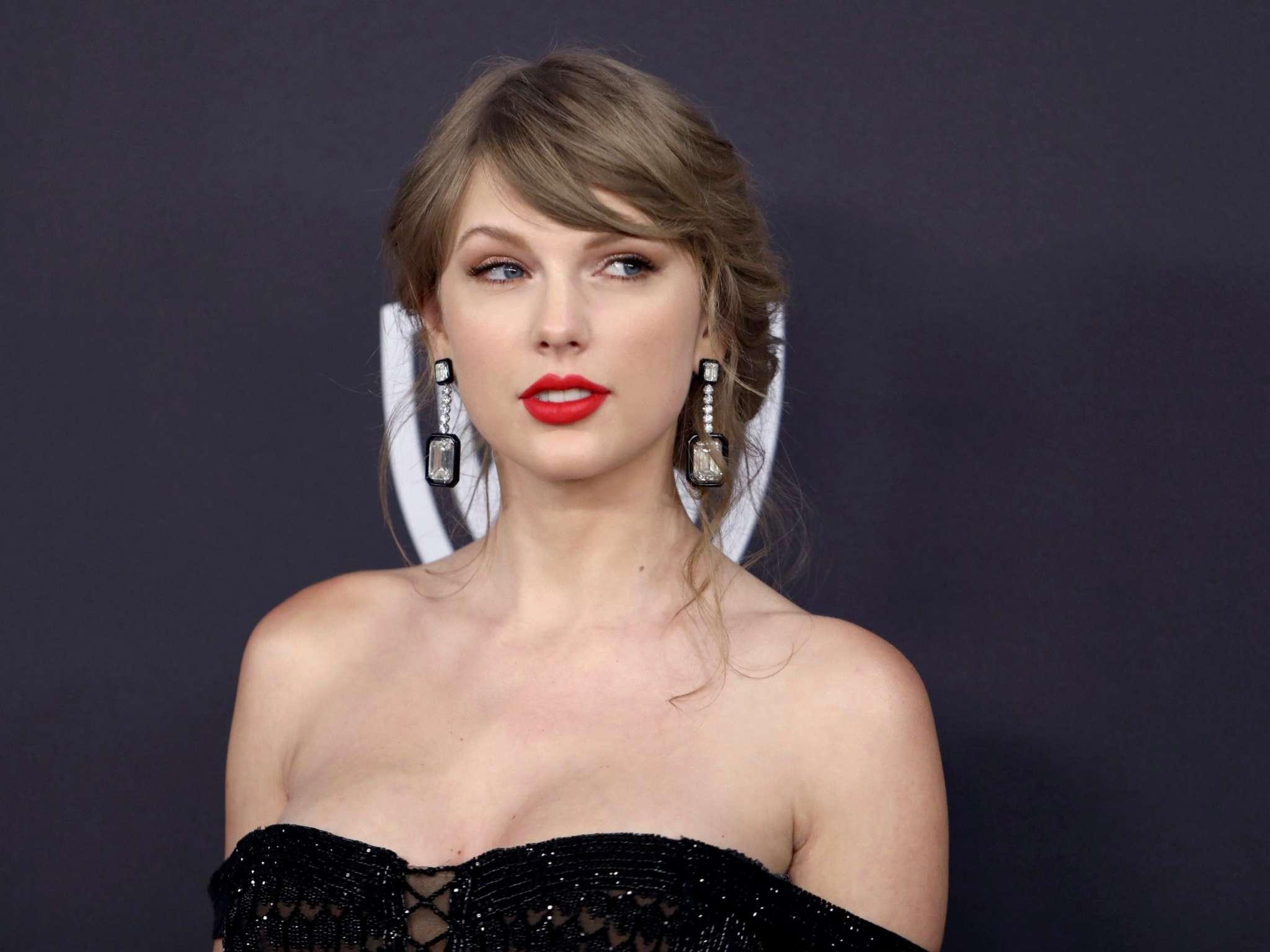 Taylor Swift stalker re-arrested
