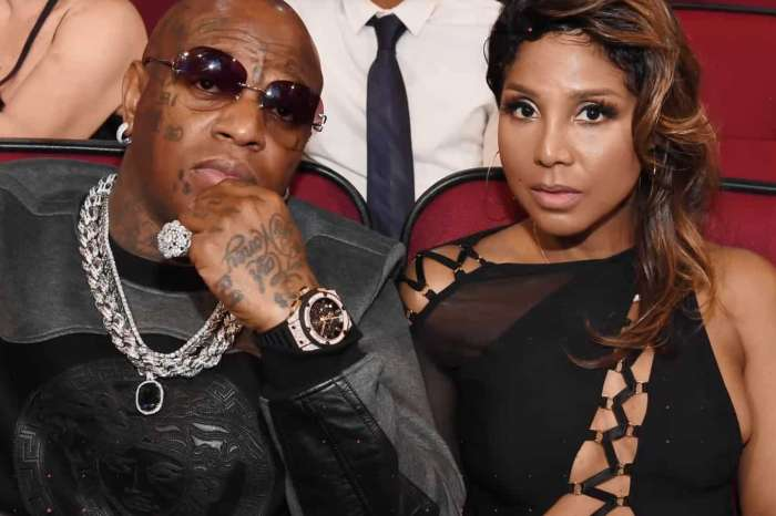 Birdman Claims He Didn't Break The Toni Braxton Engagement - Addresses Her Missing Ring