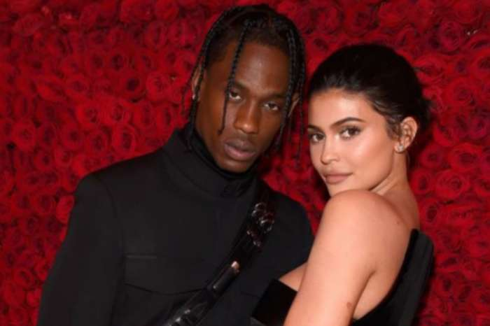 Kylie Jenner Update: KUWK Star Is Officially World's Youngest Self-Made Billionaire As Travis Professes His Love