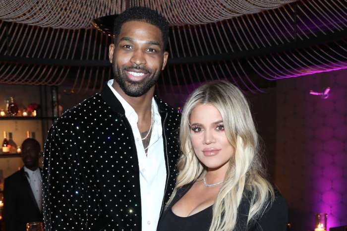 KUWK: Tristan Thompson Not Planning To Battle Khloe Kardashian In Court Over Custody Of Daughter True - Here's Why!