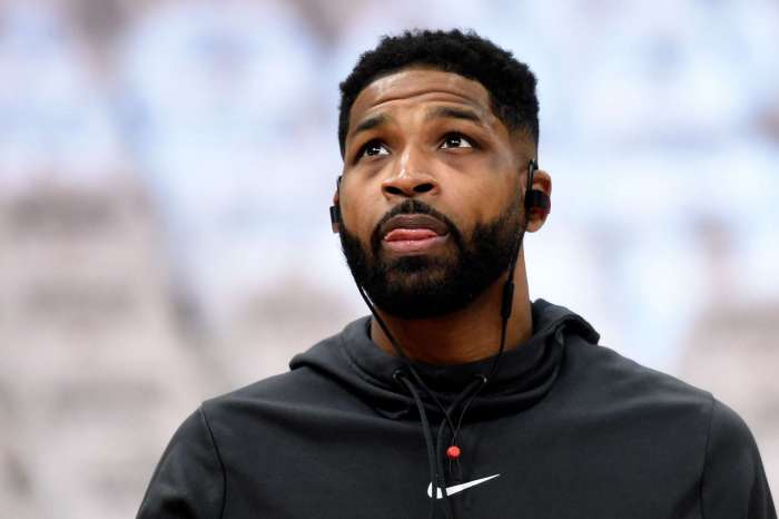 Tristan Thompson Reportedly Wanted To Hit On A 17-Year-Old Girl - She Shows A Potentially Relevant Photo And Calls Him 'Trash' - People Surprisingly Defend Him On This One