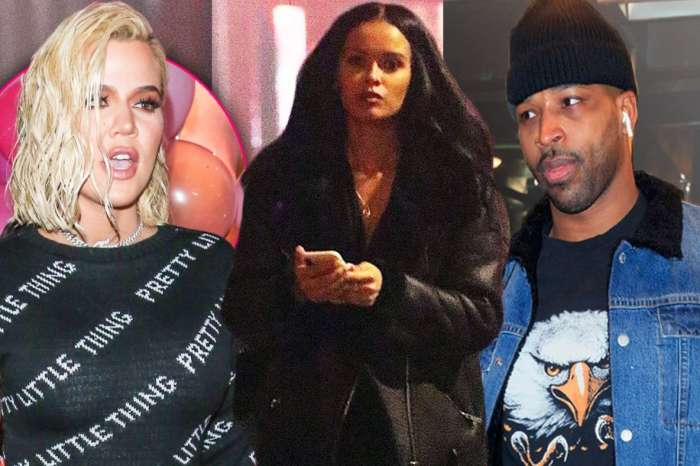 Tristan Thompson's Alleged New GF, Karizma Ramirez Is Reportedly Upset Over The Dating Rumors - She 'Hardly Knows' The Man