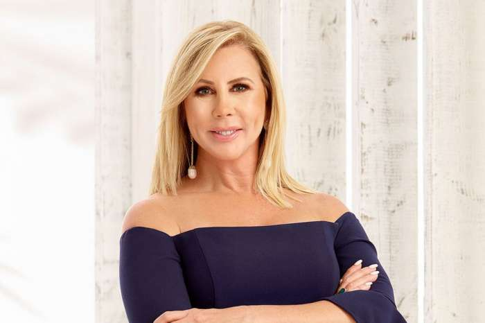 Vicki Gunvalson Coming Back To RHOC Despite Rumors She'd Exit The Show!