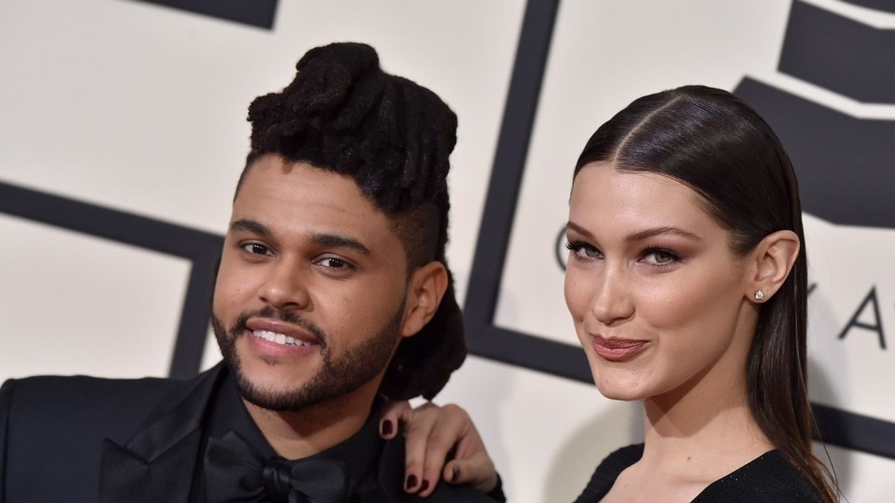 """bella-hadid-and-the-weeknd-pack-the-pda-on-social-media-the-model-licks-her-boyfriends-face"""