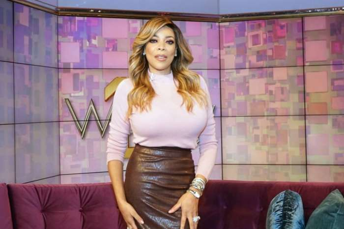 Is It Time Wendy Williams Files For Divorce And Puts Herself First?