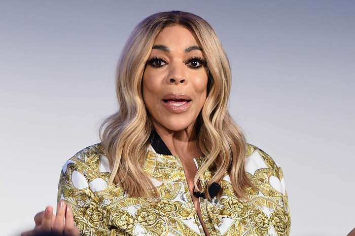 Wendy Williams Returns To TV And Emotionally Opens Up About Husband's Cheating Speculations!