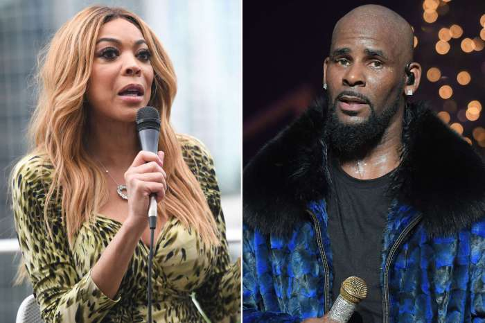 Wendy Williams Talks 'Sick' R. Kelly After His Wild Interview - Says He Needs 'Help'