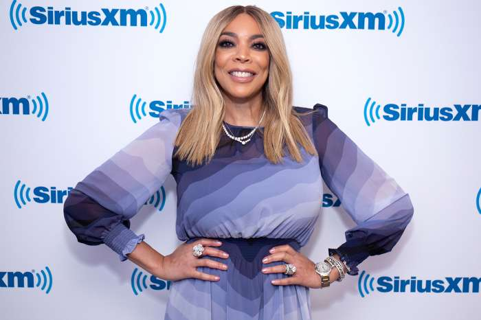 Wendy Williams Reveals Substance Abuse Hotline After Addressing Her Own Crack Cocaine Addiction