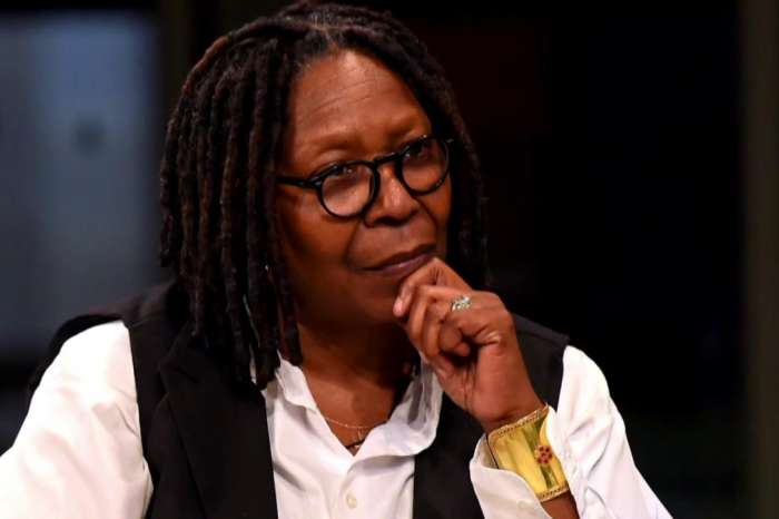 Whoopi Goldberg Stops By 'The View' Unexpectedly After Over A Month Of Fighting For Her Life