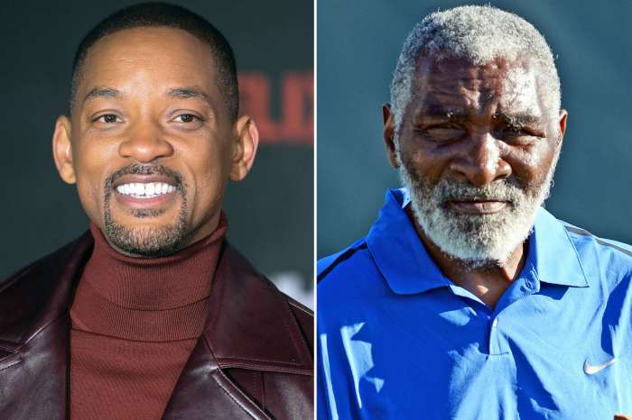 Will Smith - Social Media Fuming He'll Play Venus And Serena Williams' Father In Biopic 'King Richard' - He's Too Light Skinned!
