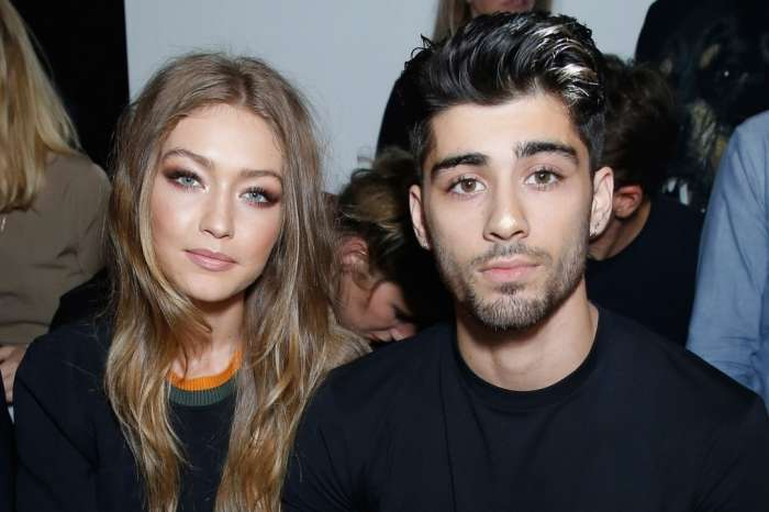 Zayn Malik Tells Gigi Hadid He Loves Her In Sweet Post Months After Split And Everyone Is Freaking Out!
