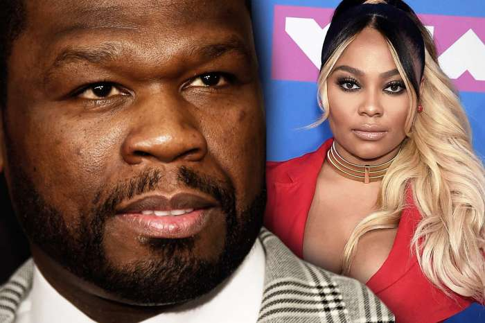 Teairra Mari's Comeback Game Is Strong - See The Video And Her Latest Shade For 50 Cent