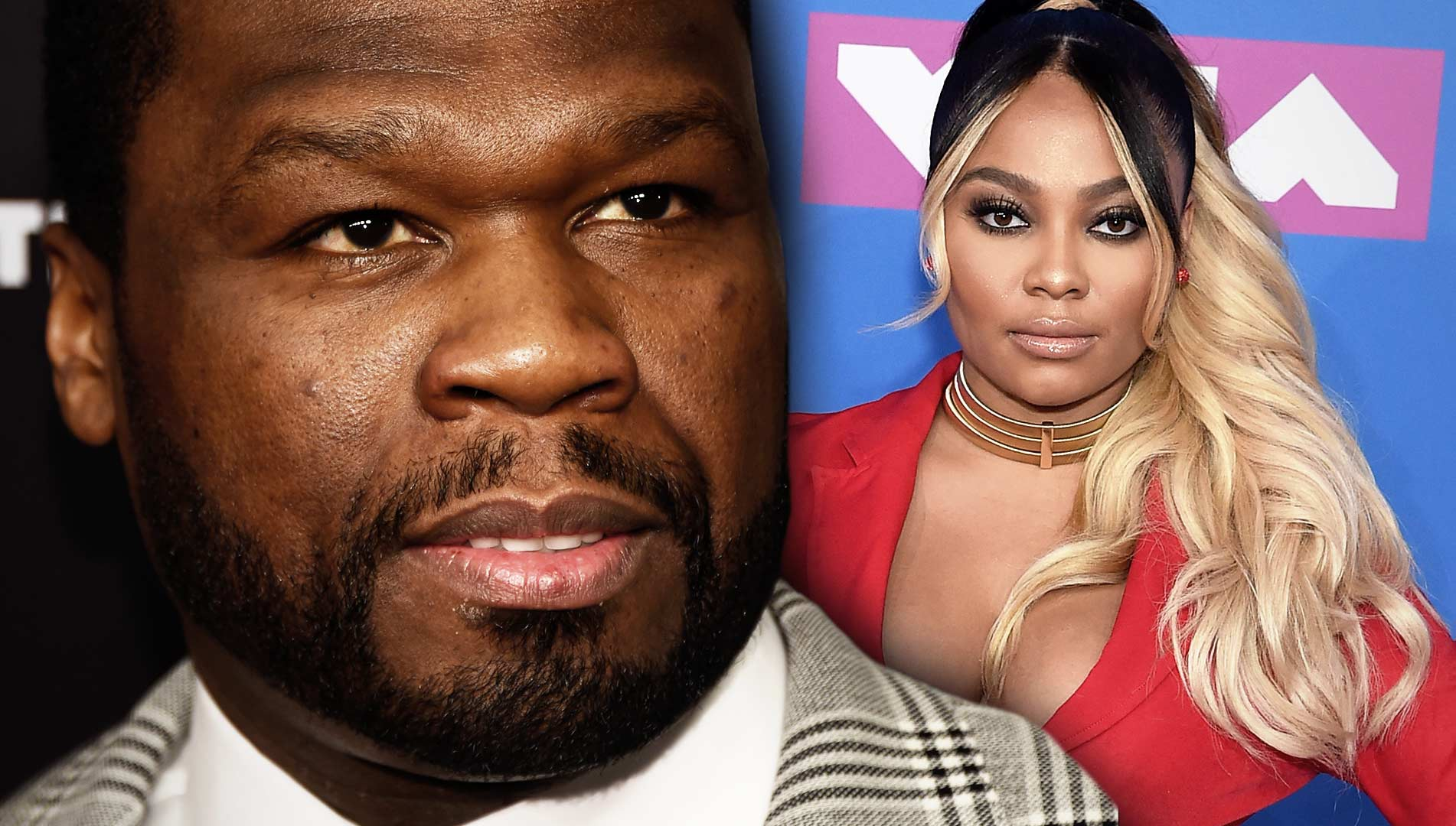 Teairra Mari's Latest Comeback Game Is Strong - See The Video And Her Latest Shade For 50 Cent