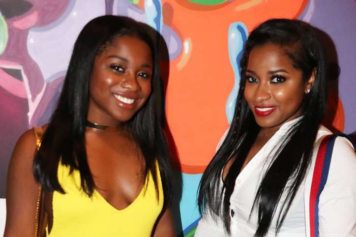 Toya Wright And Reginae Carter Have Precious Messages For Their Fans Following The Death Of Nipsey Hussle