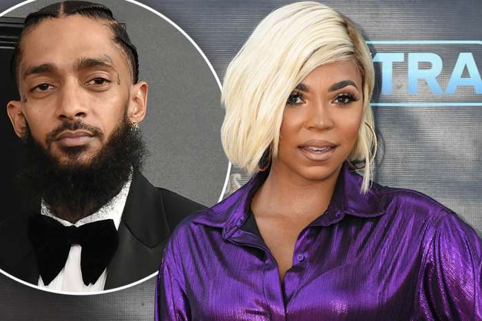 Ashanti Shares Her Last Text Messages With Nipsey Hussle