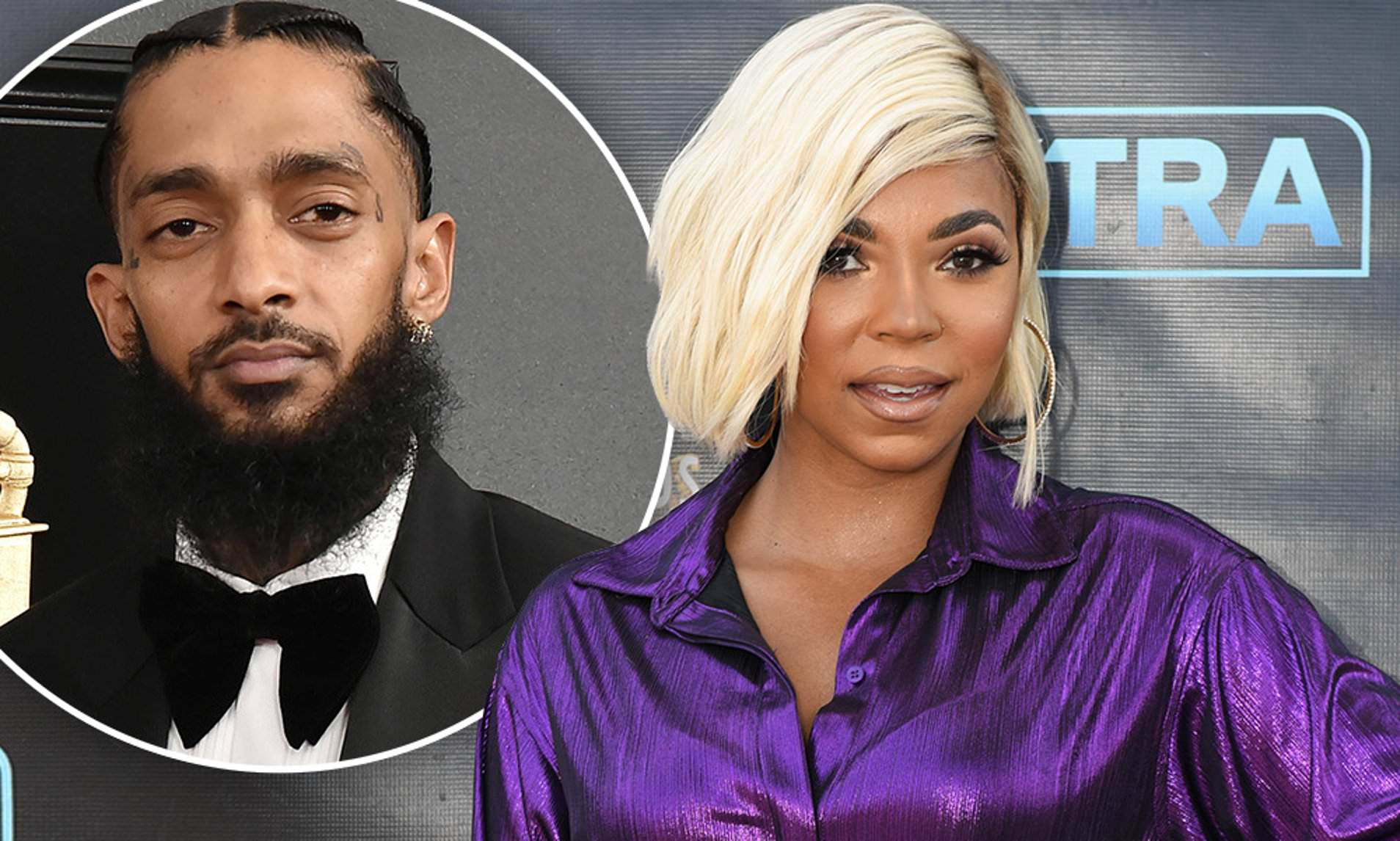 """ashanti-shares-her-last-text-messages-with-nipsey-hussle"""