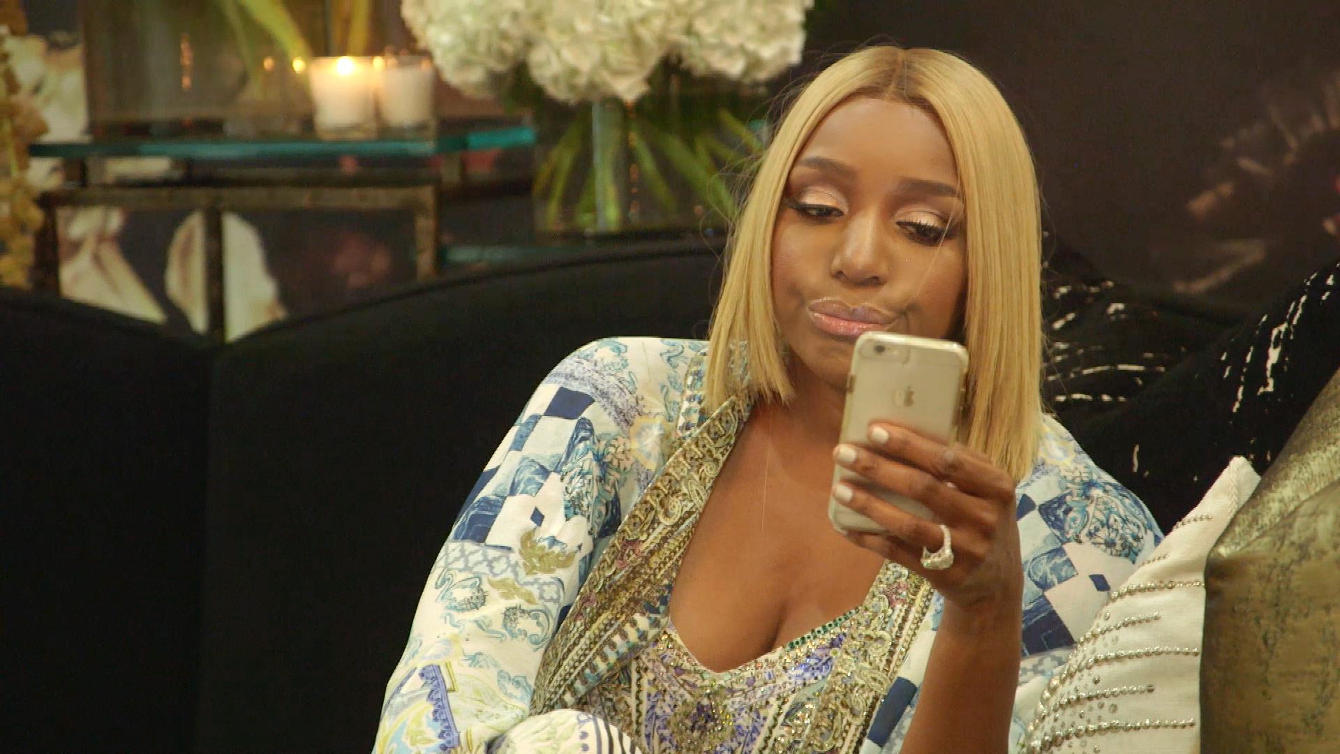 NeNe Leakes Reportedly Reached Out To Porsha Williams And Cynthia Bailey But The RHOA Ladies Were Not Here For It