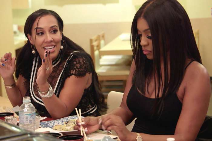 Porsha Williams Gushes Over Tanya Sam And Fans Love How Most Of The RHOA Cast Embraced Her