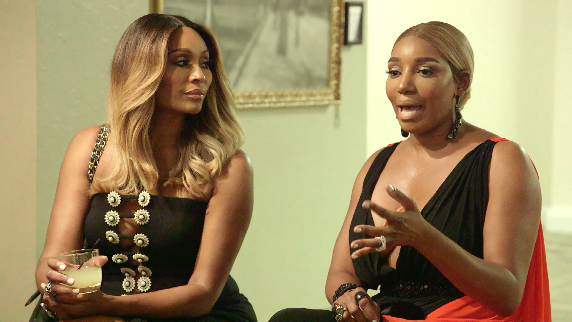 Some Of NeNe Leakes' Fans Call Her A Bully Who Needs Soul Cleansing