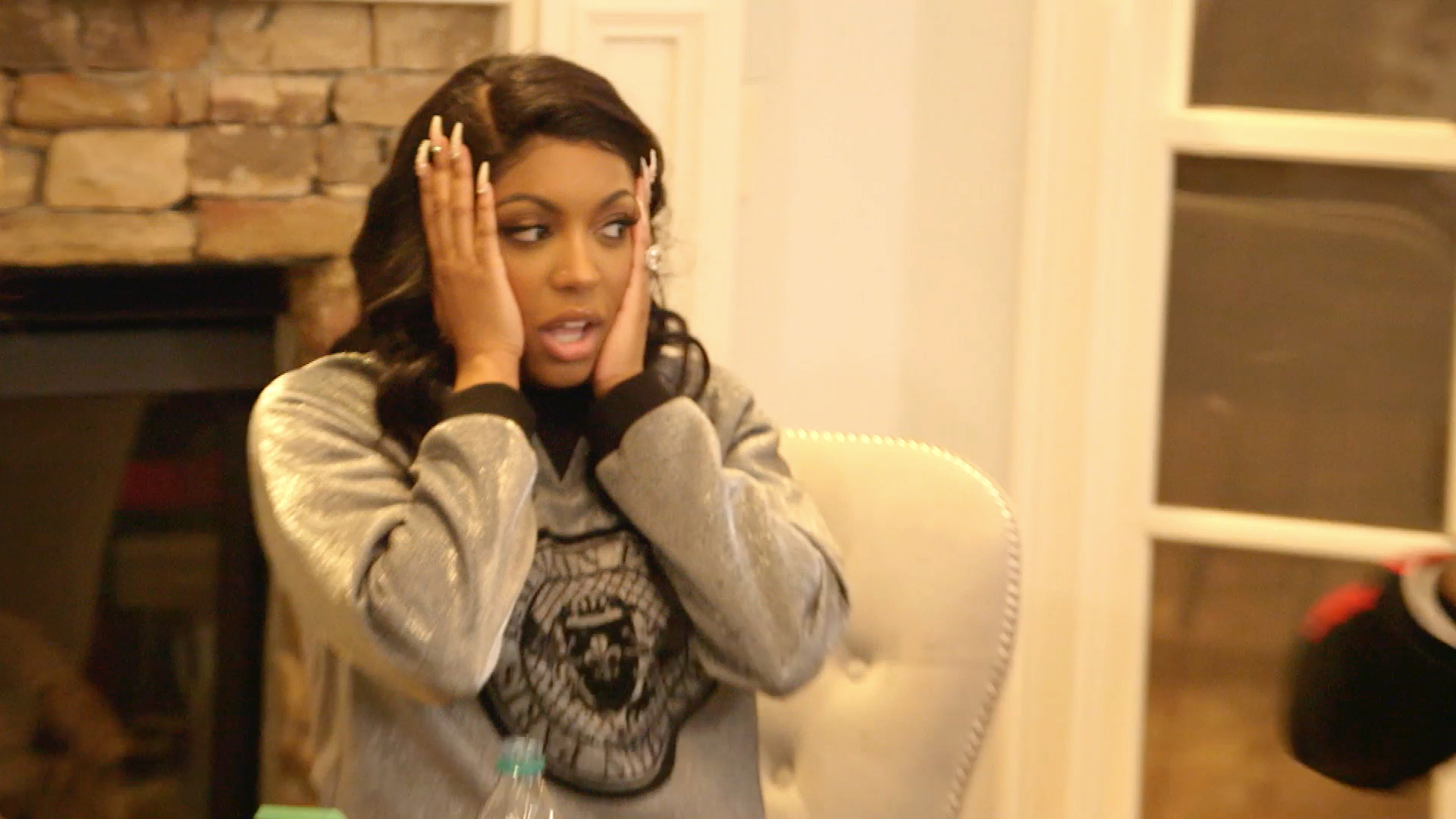 Porsha Williams Argues With Dennis McKinley In The New Preview For Her Special Which Airs Today