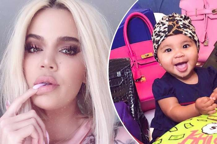Khloe Kardashian Celebrates Her Daughter, True Thompson's First Birthday - Tristan Thompson Also Marks The Event - See The Pics