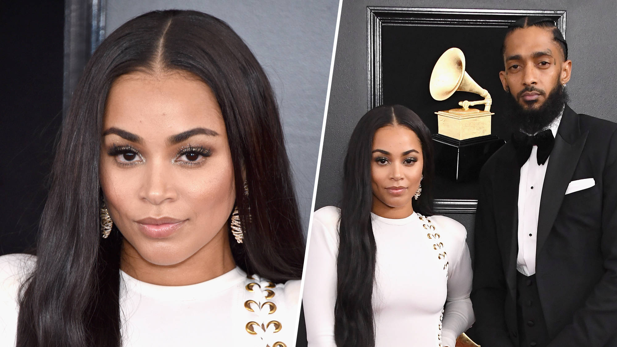 Lauren London Shares New Post In The Memory Of Nipsey Hussle - See It Here