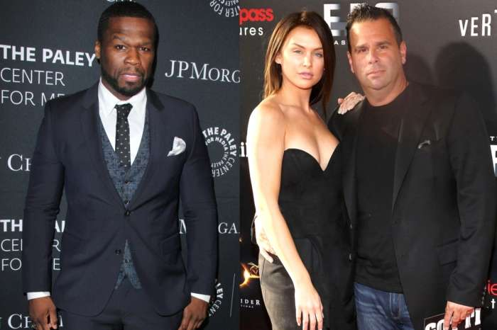 La La Kent's Fiancé Randall Emmett Heads To ER Amid 50 Cent Feud