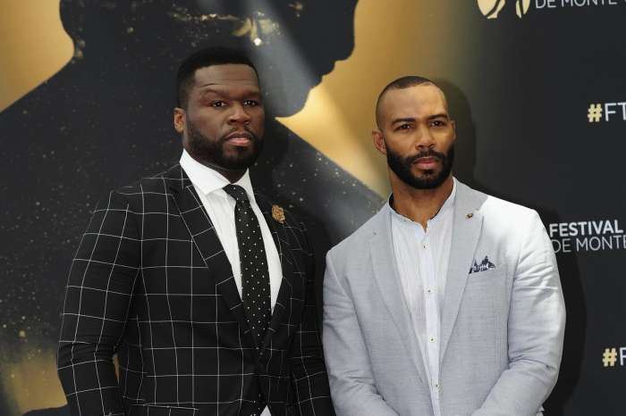 50 Cent Reveals How The Beyoncé Kiss Will Get Omari Hardwick's Ghost Killed Off On 'Power'