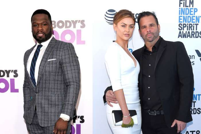 50 Cent Accuses Lala Kent's Fiancé Of 'Faking' A Heart Attack To Avoid Paying Him $1 Million