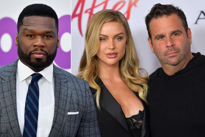 50 Cent And Randall Emmett - The Feud Is Over After Lala Kent's Fiancé Pays His $1 Million Debt