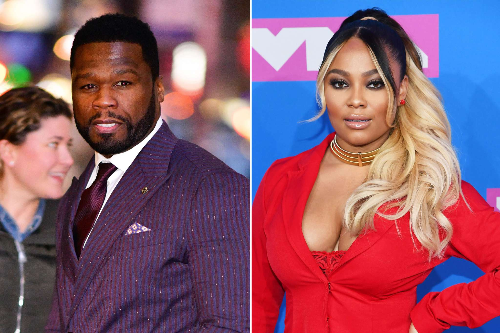 50-cent-drags-teairra-mari-after-report-an-arrest-warrant-was-issued-against-her-the-law-is-the-law
