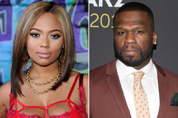 50 Cent Removes Tweets about Autism, Satisfies Holly ...