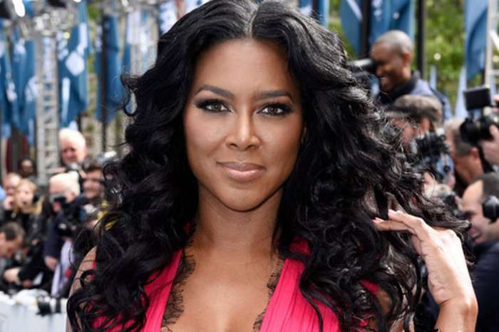 Kenya Moore Is Reportedly Adoring Motherhood And Her Dream Family