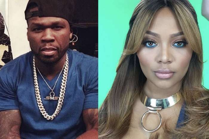Kandi Burrus Likes The Song That Teairra Mari Wrote About The Money She Owes 50 Cent - People Say These Two Are Meant For Each Other And They Want Them Dating!