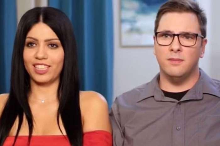 Larissa Dos Santos Lima And Colt Johnson's Divorce Finalized!