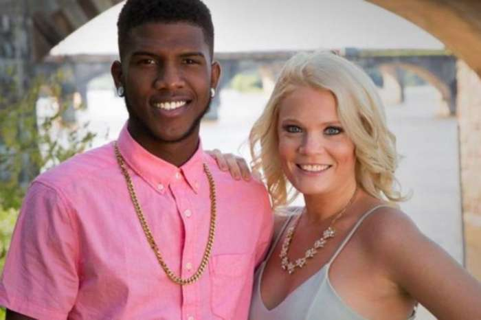 Ashley Martson Says She Feels 'Relieved' After Her Jay Smith Divorce Filing