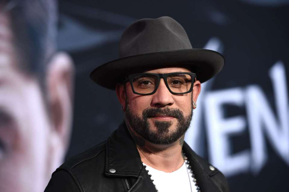 AJ McLean Says His Daughter Wishes He Would've Quit The Backstreet Boys - Here's Why