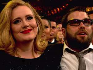 The Real Reason For Adele And Simon Konecki's Separation