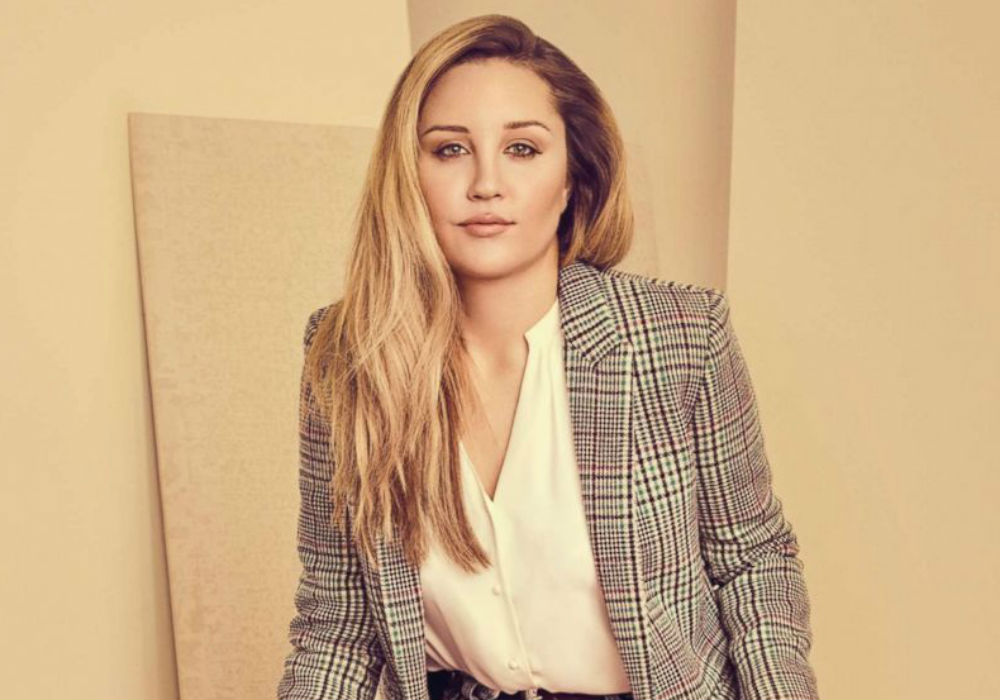 Amanda Bynes' Comeback Officially On Hold As She Continues To Seek Treatment