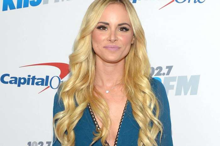 "Amanda Stanton From ""The Bachelor"" And Bobby Jacobs Break Up"