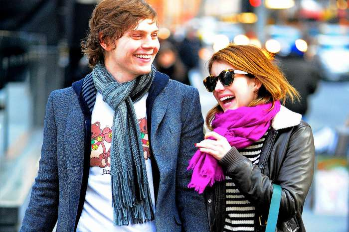 American Horror Story Star Evan Peters Will Not Appear In Season 9, His Break-Up With Emma Roberts To Blame?