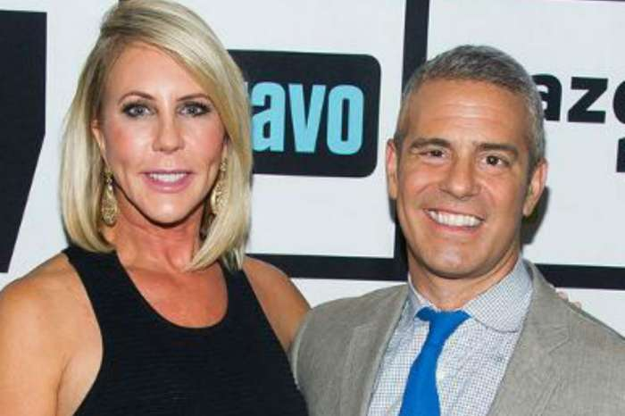 Andy Cohen Denies That RHOC Vicki Gunvalson Must Get Engaged During Season 14 To Keep Her Job