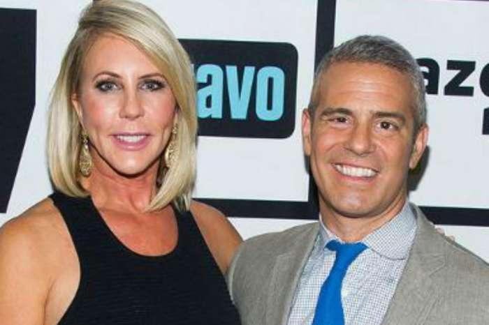Andy Cohen Denies That RHOC Vicki Gunvalson Must Get Engaged During Season 14 To Keep Her Job