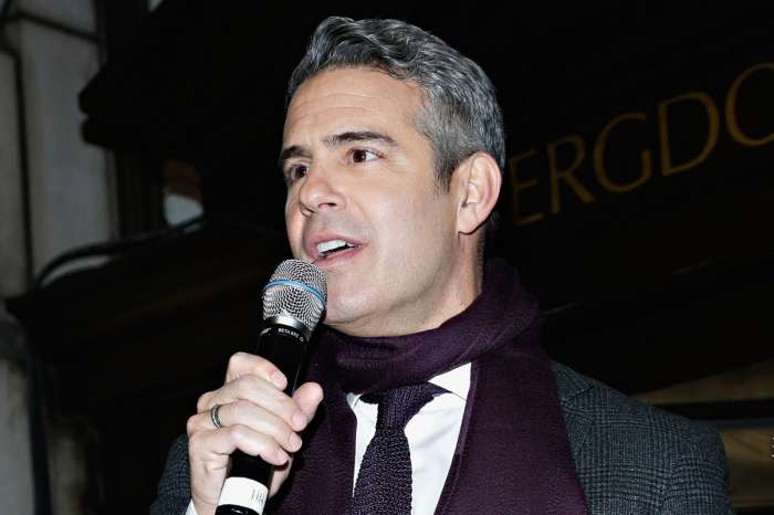 Andy Cohen Might Be Ready To Have Another Child Via Surrogate Already