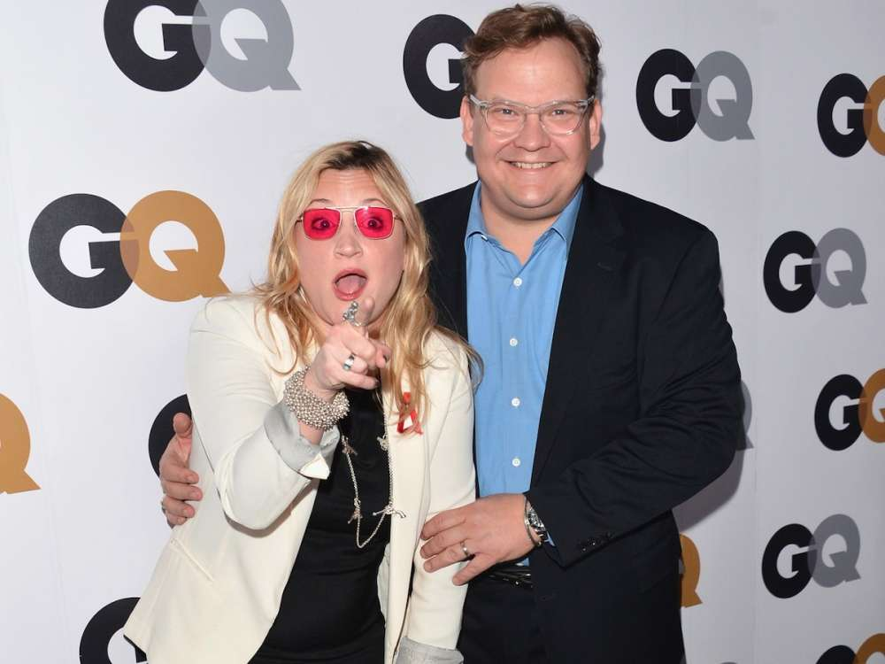 andy-richter-and-sara-thyre-are-divorcing-after-20-years-of-marriage