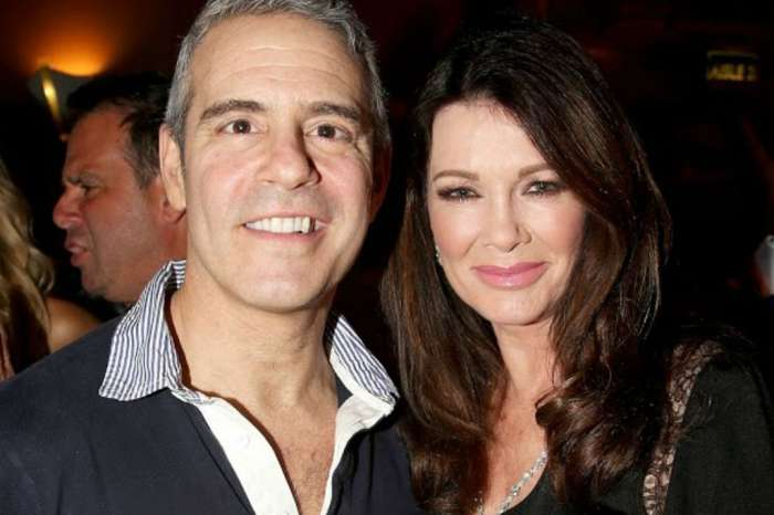 Andy Cohen Calls Out Lisa Vanderpump Fan Who Criticizes Him For Not Supporting Her During Puppygate Drama