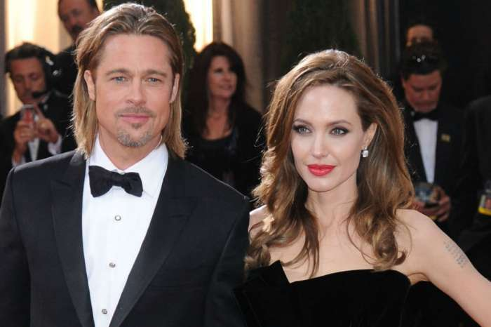 Angelina Jolie And Brad Pitt Finally Decided To Make Peace In Their Nasty Custody Battle